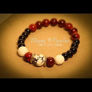 Diana Paulus Dezigns bracelet